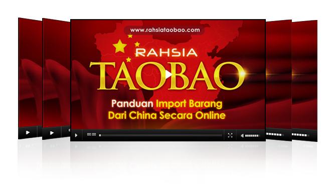 Image result for rahsia taobao